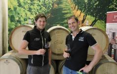 Mednarodni priznanji Decanter za Hišo vin Emino