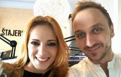 Nina Pušlar razprodala koncert v Šmarju