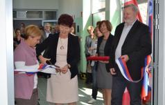 Kaj je novega v zdravstvenem domu Slovenska Bistrica?