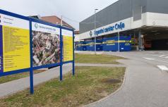 V celjski bolnišnici odpovedujejo nenujne posege in preglede