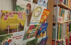 V Slovenskih Konjicah bralna značka tudi za predšolske otroke