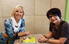 Z Minko Gantar o osebni sreči in zdravju