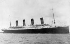 37 sekund premalo za Titanik