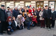 Karavana TA Relax in Štajerskega vala je leto 2019 končala v Zagrebu