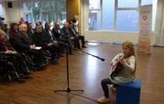 Paraplegiki JZ Štajerske z donacijami do novega vozila