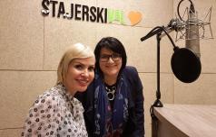 Veronika Podgoršek: Ključna je komunikacija