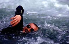 Martin Strel bi plaval okoli sveta