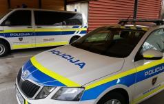 Celjski policisti prostost odvzeli trem vlomilcem