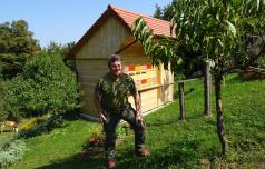 Carjevič Jože Kozole: Ohranjajmo stare sadovnjake!