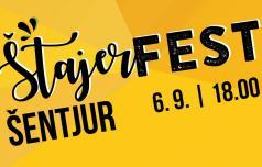 Štajerfest – brezplačna zabava pod velikim šotorom za vse!