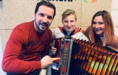 Počitnice na radiu: otroci v vlogi radijskih voditeljev