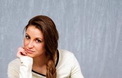 Nuša Rojs: glasba je moja prva ljubezen