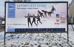 Prešernov dan na Ljubno prinaša smučarske skoke