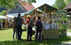 V Rogatec vabi Zeleni festival