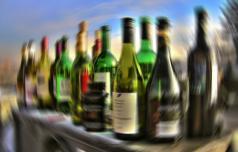 Veseli in pogumni – brez alkohola