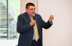 Peter Misja ni več predsednik Turistične zveze Slovenije