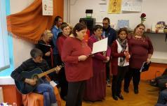 Društvo za duševno zdravje Šent Celeia v novih prostorih