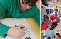 Z okoljskim kvizom smo se učili o varovanju okolja
