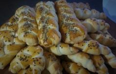 Daj nam danes naš vsakdanji kruh ...