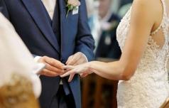 Na Kozjanskem še brez korona ločitev, poroke znova dovoljene