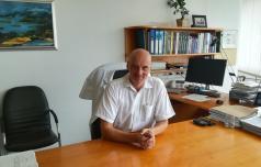 Franc Vindišar: Ležanje pacientov na hodnikih ni dopustno