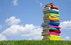 Knjige radi beremo, kupujemo pa jih ne