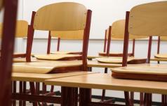 Koronavirus: šmarska šola ostaja odprta