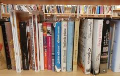 Dan knjige v Celju: knjige nas bodrijo v teh čudnih časih