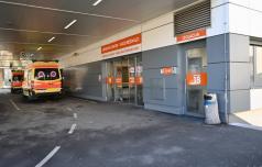 V celjski bolnišnici znova več sprememb pri delu in obravnavi bolnikov