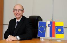 Marko Jurak novi direktor KZ Šmarje