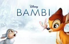 Za kazen - Bambi