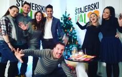 Zadnji dnevi leta v družbi znanih Slovencev