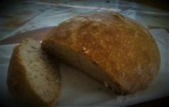 Ponoči vzhajan kruh