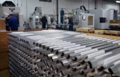 Stavke v Aluminium Kety Emmi ne bo