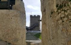 Friderikov stolp kmalu z novo razgledno ploščadjo