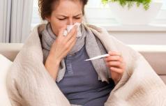 Kako se izogniti gripi?