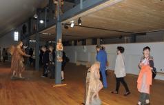 Muzej baroka v Šmarju odprt tudi ob vikendih