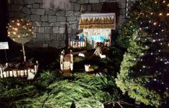 Doživite božično zgodbo v Božičnem Vojniku