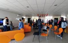 Novi prostori za mlade podjetnike