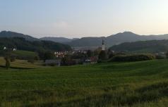 Raziskujte slovenska zgodovinska mesta