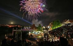 Festival Lent bo znova vabil z doživetji!