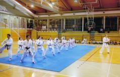 Karate klub Rogaška Slatina praznuje 40-letnico
