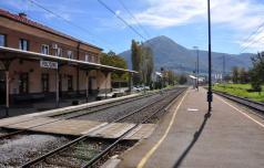 Vlaki varneje tudi med Poljčanami in Slovensko Bistrico