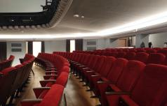 V Gledališču Celje izgubljajo sezono in prihodke