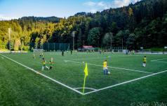 Nogomet v Laškem tudi na umetni travi