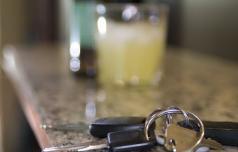 Na Šentjurskem trije krepko pijani za volanom