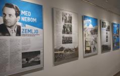 Šmarski fotograf Slavko Ciglenečki bi praznoval 110 let