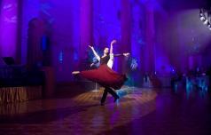 Zaplesali na tradicionalnem Aninem plesu