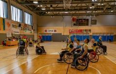 Pomagajmo Celju do rokometne ekipe na vozičkih!