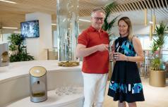 Novi Salon zdravja vabi v Radence